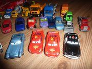 Spielzeugautos ca. 100