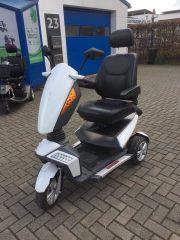 Elektromobil Elektroscooter Travelux