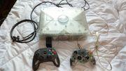 Xbox Classic Crystal +