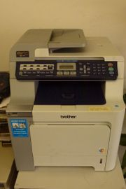Brother MFC-9450