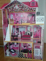 KidKraft Puppenhaus Amelia -