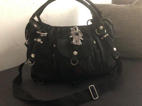 Kleidung & Accessoires George Gina Und Lucy Taschenbeutel Tasche