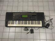 Yamaha PSR-520,