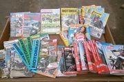 Polo Biker Motorrad Katalog Motorradprofile