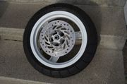 Radsatz Räder Reifen