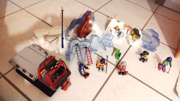 XXL-Set, Playmobil » Spielzeug: Lego, Playmobil
