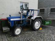 Ford Dexta 2000