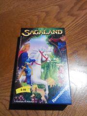 Kinderspiel - Sagaland von
