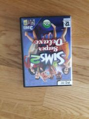 SIMS 2 Deluxe PC Spiel