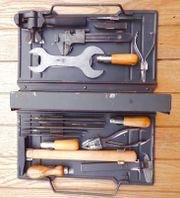 WWII, Werkzeug, Waffenmeister,