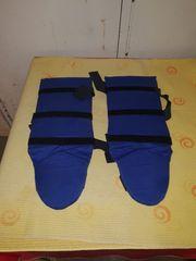 Schienbeinschoner Kick Boxen Shin Guards