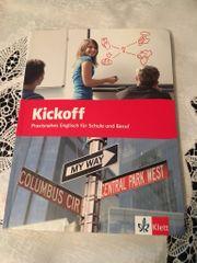 Kickoff Englischbuch