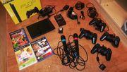 PlayStation 2 Komplettset