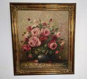 Original Blumenstilleben von Ria Winter