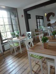 Café Bistro Restaurant in der