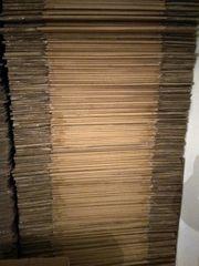 Umzugskartons Schachtel BüroKartons