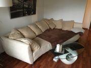 Big Sofa zu verkaufen gemütlich