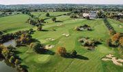 Hotel und golf