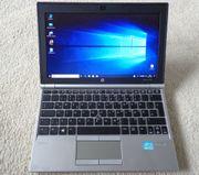 HP Elitebook 2170p;