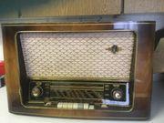 Röhrenradio 50er Jahre