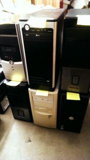 9 PCs im Angebots-Paket 9