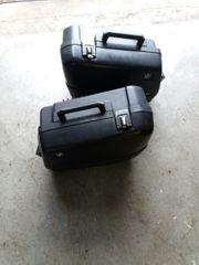 BMW Koffer Seitenkoffer