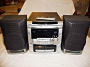 Palladium Stereo Radio