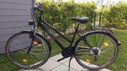 Neue Trekking Damenrad 175- EUR