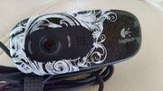 Logitech B525 Competo Webkamera HD