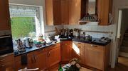 Küche Vollholz inklusive