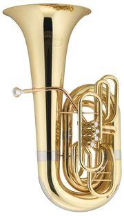 Jupiter 476-L C - Tuba inkl