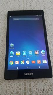 Medion Tablet 8 Zoll Top