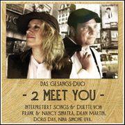2 Meet you singt Duette