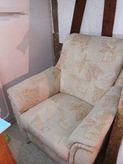 Sofa 3-Sitzer +
