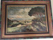 Ölgemälde Gemälde Öl Auf Leinwand