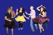 Square Dance eine neue Tanzsportart