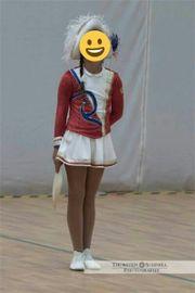 Mariechen Uniform Gr.