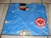 Nike Eintracht Frankfurt Ausweichtrikot Alfa