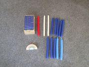 25-Pack-Ikea-Kerzen originalverpackt 14 weitere Kerzen