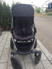 Maxi Cosi Mura 4 Kinderwagen
