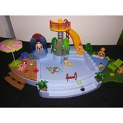 Playmobil 4858 Freibad Rutsche