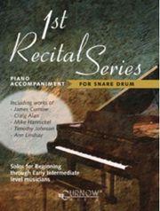 Various 1st Recital Series for