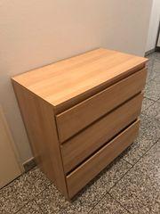 Ikea Kommode Schubladen In Oberschleissheim Haushalt Mobel
