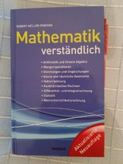 Mathematik Verständlich Buch