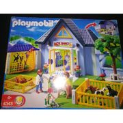 Playmobil 4343 Tierklinik