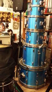 Schlagzeug Drumset TAMA