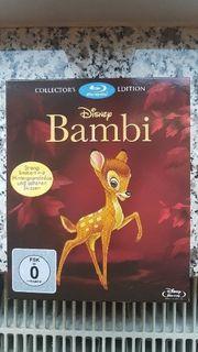 Disney Bambi 1 2 Blu-ray
