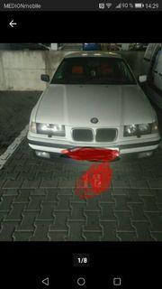 BMW 317 i
