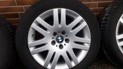 Verkaufe BMW Felgen Reifen 18