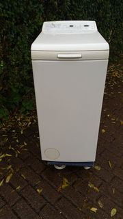 Bauknecht Toplader Waschmaschine (